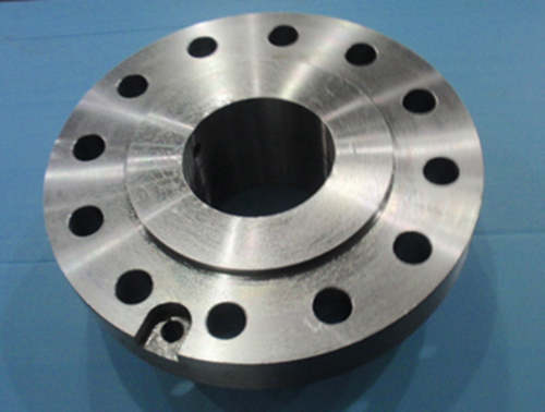 ORIFICE FLANGE FACING