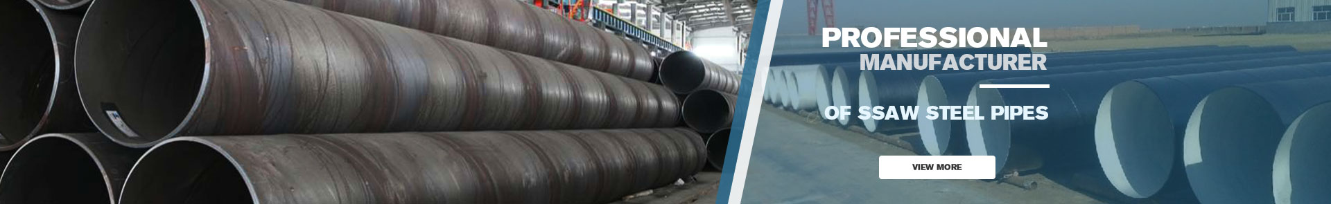 Steel Pipeline