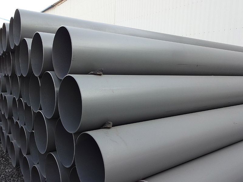 X42 ERW Steel Pipes