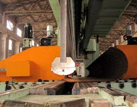Introduction of Different Welding Procedure of Steel Pipes