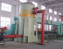 Hebei Senhai Pipeline Co., Ltd.