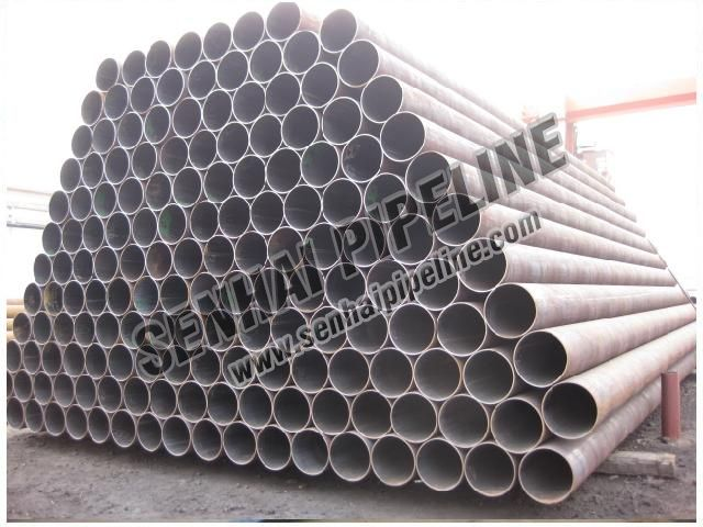 AS ERW STEEL PIPES