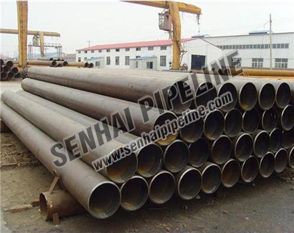 ERW STEEL PIPE CS