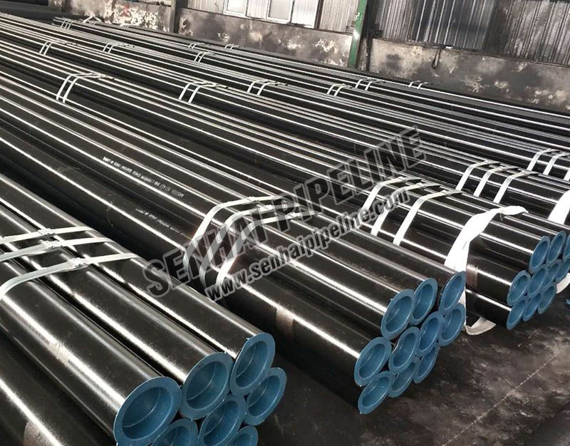Steel billets mill resume production,  will seamless steel pipes keep increasing?