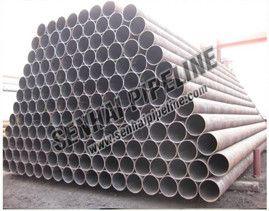 Common Sense Of ERW Steel Pipes