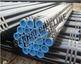 Pipe Forming Technology For ASTM A333 Seamless Steel Pipe