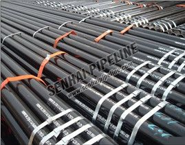 Introduction To P11 Seamless Steel Pipe Anti-Corrosion Measures