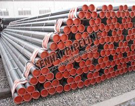 What Are The Factors Affecting The Price Trend Of Seamless Steel Pipe?
