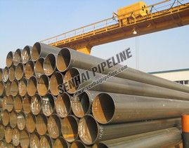 Large Size ERW Steel Pipes Forming Technology