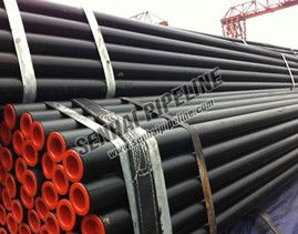 Production Method Of BS1387 Seamless Steel Pipe