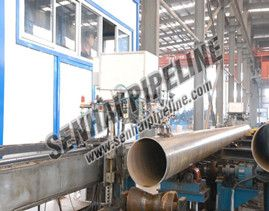 How To Extend The Service Life Of Chlorinated Rubber Paint Pipe?