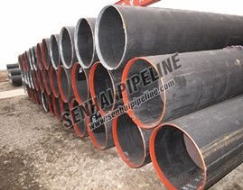 Mechanical Properties Of Gas LSAW Steel Pipes