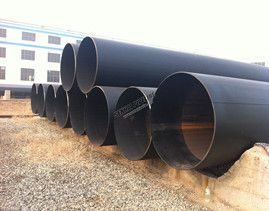 How To Store Q345 Seamless Steel Pipe?