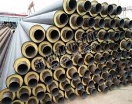 Use And Classification Of GR B ERW CS Pipes