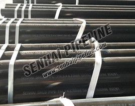 Mechanical Properties Of P9 Seamless Steel Pipe