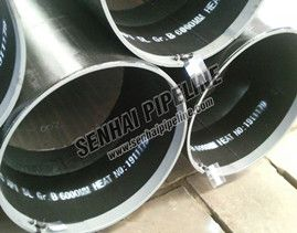 Seamless Steel Pipe In Life