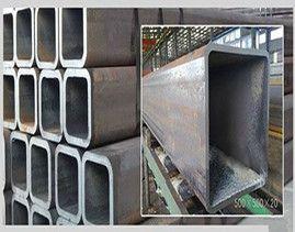 Mechanical Properties Of Seamless Steel Tubes