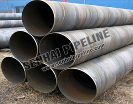 Application Of Galvanized Steel Pipe