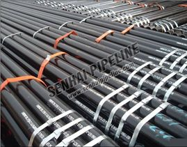 Introduction To The Invention Of Seamless Steel Tubes