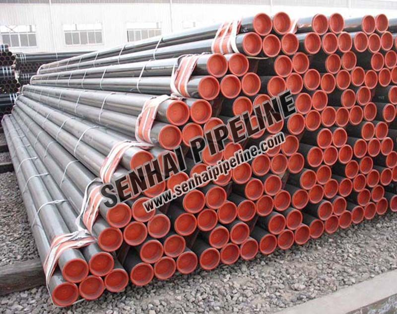 Tell You The Process Of Seamless Steel Pipe
