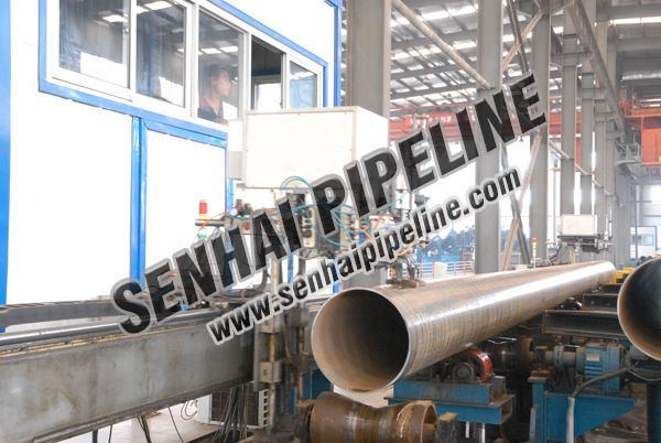 Chlorinated Rubber Paint Pipe
