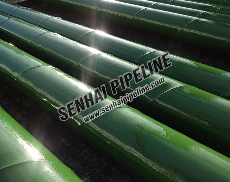 ERW Steel Pipes as BS1387