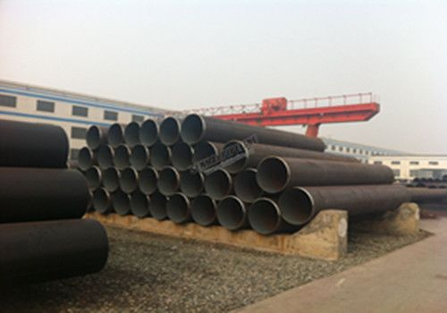 P9 Seamless Steel Pipes