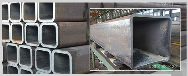 P9 Seamless Steel Pipe
