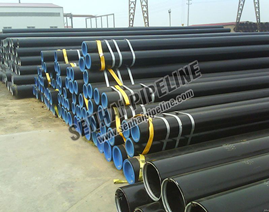 the introduce of carbon steel pipe